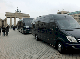 Discover Berlin Tours