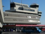 Berlin Airport Transfer Tegel TXL