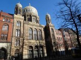 Neue Synagoge Berlin City Tour