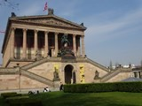 Alte Nationalgalerie Old National Gallery Berlin