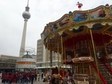 TV Tower Berlin City Sightseeing Tour